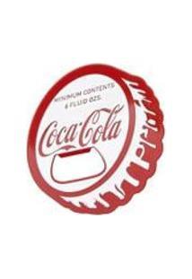 Abridor De Garrafa Cocacola Magnetico Bottle