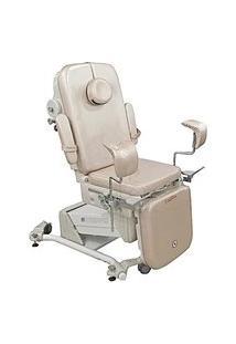 Cadeira Ginecológica Para Exames Cg-7000 P - Medpej
