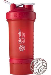 Coqueteleira Blender Bottle Prostak Fullcolor - 450 Ml - Unissex