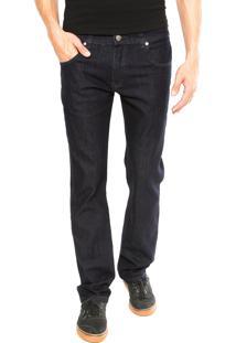 Calça Jeans Rusty Haps Azul