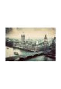 Painel Adesivo De Parede - Londres - 483Pn-M