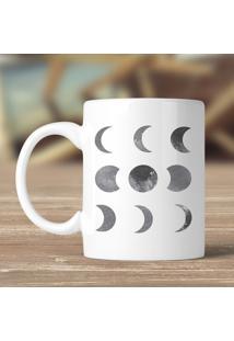 Caneca Moon Phases