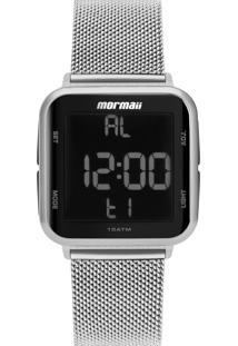 Relógio Mormaii Feminino Mo6600Ak/7K