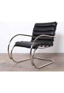 Cadeira Mr (Com Braço)