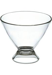 Taça Sobremesa 250Ml - Kos - Incolor