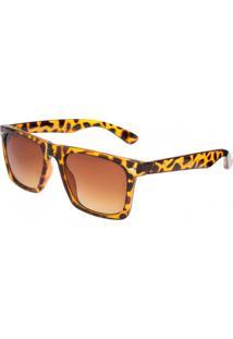 Óculos Ray Flector Dagnan Underground W2450 Co Onça