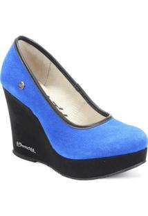 Sapato Barth Shoes Délhi Azul