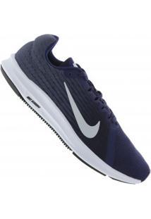 Tênis Nike Downshifter 8 - Masculino - Azul Escuro