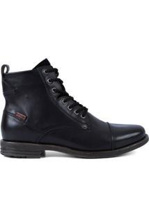 Bota Levi'S® City Boots Emerson Masculina - 40