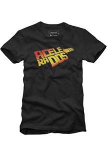 Camiseta Reserva Back To Acelerados Masculina - Masculino