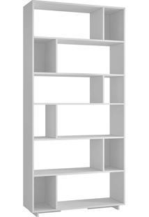 Estante Be 44 - Brv Móveis Branco