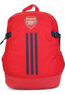 Mochila Arsenal Adidas - Unissex