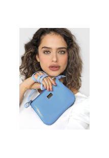Bolsa Dumond Lisa Azul
