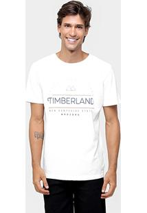 Camiseta Timberland Under Complicated - Masculino
