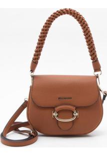 Bolsa Shoulder Bag Camel - P