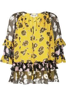 Diane Von Furstenberg - Amarelo