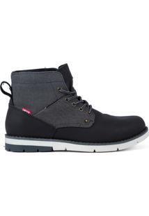 Bota Levi'S Work Boots Jax Masculina - Masculino