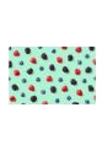 Painel Adesivo De Parede - Frutas - Colorido - Cozinha - 1241Pnm