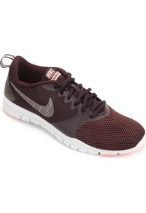 c697c00243 ... Tênis Nike Flex Essential Tr Feminino - Feminino-Vinho