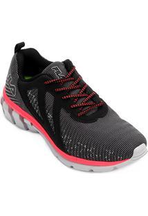 dee97c682f Netshoes. Calçado Tênis Running Feminino Fila Amor Training Academia ...