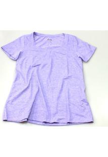 Camiseta Ozone Drirelease 19603 Mc Fem - Solo