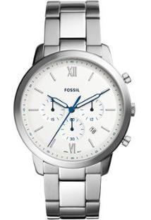 Relógios Fossil Inox masculino   Moda Sem Censura 0d31fad473