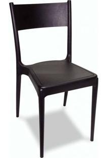 Cadeira Diana Preta
