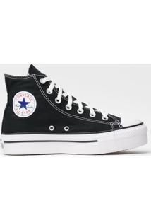 Tênis Converse Chuck Taylor All Star Platform - Masculino