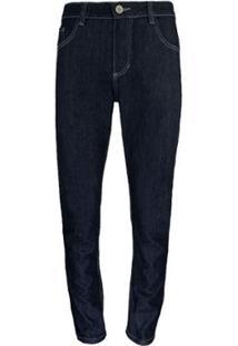 Calça Knt Jeans Escura - Masculino