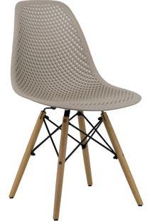 Cadeira Eloá Nude
