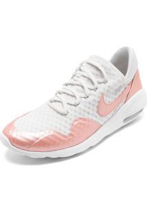 233d891c1d Dafiti Sports. Tênis Nike Sportswear Wmns Air Max Lila Branco
