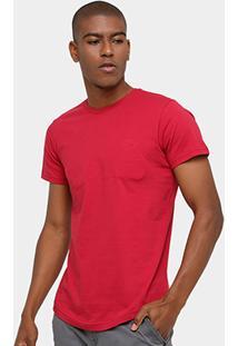 Camiseta Rg 518 Relevo Masculina - Masculino