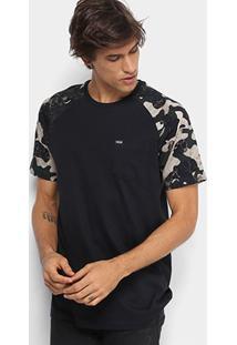 Camiseta Mcd Especial Minerals Masculina - Masculino