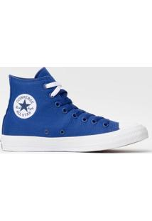Tênis Converse Chuck Taylor All Star Ii Hi Sodali - Masculino