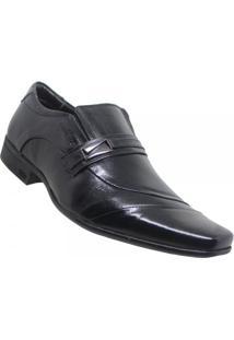 Sapato Social Calprado Napa Vegetal Social Masculino