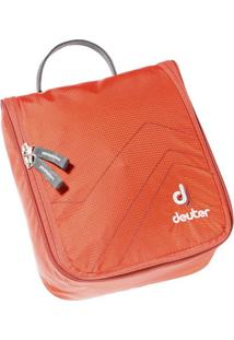 Necessaire Deuter Wash Center I Laranja
