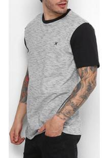 Camiseta Hurley Especial Jet Masculina - Masculino