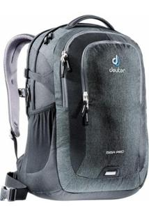 Mochila Deuter Giga Office Pro Para Notebook - Unissex
