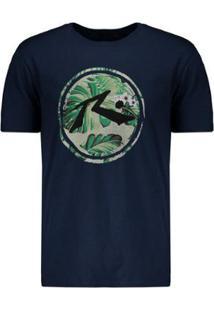Camiseta Rusty Feer Silk Masculina - Masculino