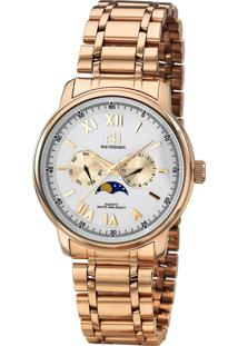 Relógio Ana Hickmann Ah30022Z Branco