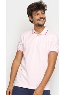 Camisa Polo Forum Clássica Masculina - Masculino