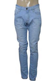 Calca Masc Kacolako 27800 Jeans Claro