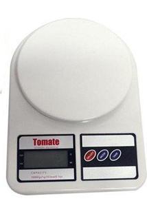 Balanca Digital De Alta Precisao Para Cozinha 10Kg Sf-400