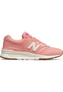 Tênis New Balance 997H Feminino - Feminino