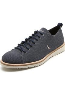 Sapato Reserva Paul Azul