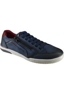 Sapato Masculino Ferracini Lenox