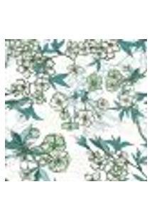 Papel De Parede Adesivo - Florzinhas - 054Ppf