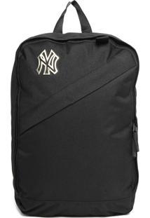 Mochila New Era New York Yankees Preta