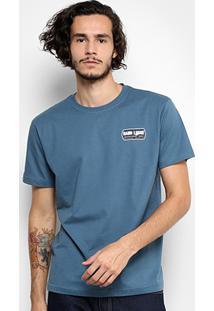 Camiseta Hang Loose Sophisticated Roots Masculina - Masculino