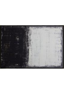 Quadro Decorativo Dimensões - Ava Castro